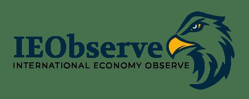 IEObserve 國際經濟觀察 International Economy Observe